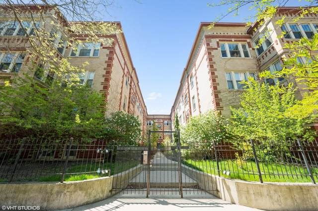 5336 N Winthrop Avenue 1E, Chicago, IL 60640 (MLS #11078065) :: Carolyn and Hillary Homes