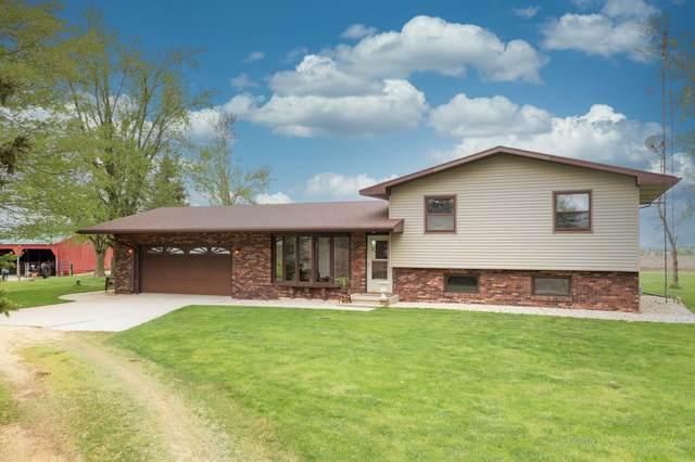 16152 W Coffman Road, Shannon, IL 61078 (MLS #11078089) :: Ani Real Estate