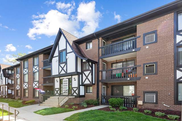 13613 Lamon Avenue #618, Crestwood, IL 60418 (MLS #11078093) :: Littlefield Group