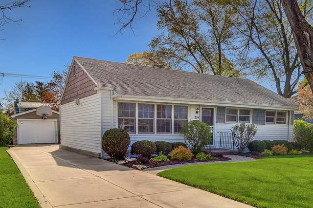319 N Fairview Avenue, Mount Prospect, IL 60056 (MLS #11078111) :: Helen Oliveri Real Estate