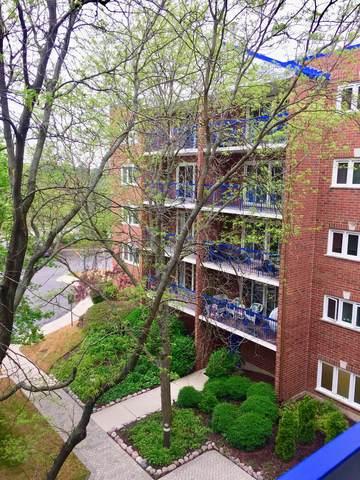 6755 N Milwaukee Avenue #410, Niles, IL 60714 (MLS #11078122) :: Helen Oliveri Real Estate