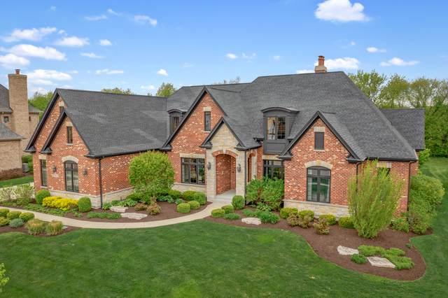39W354 Long Meadow Lane, St. Charles, IL 60175 (MLS #11078134) :: O'Neil Property Group