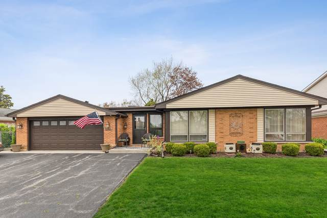 7802 Palma Lane, Morton Grove, IL 60053 (MLS #11078139) :: Helen Oliveri Real Estate