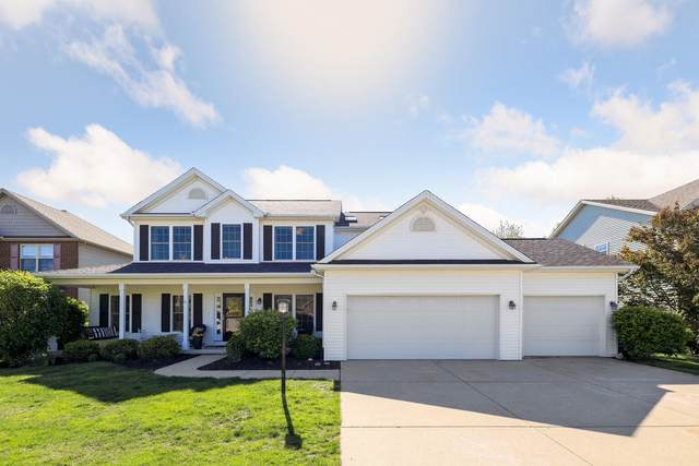 2007 Vale Street, Champaign, IL 61822 (MLS #11078153) :: BN Homes Group