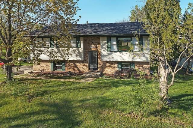 2614 Crystal Lake Road, Cary, IL 60013 (MLS #11078155) :: Suburban Life Realty