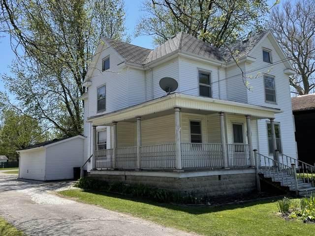 170 E Iroquois Street, Sheldon, IL 60966 (MLS #11078160) :: Helen Oliveri Real Estate