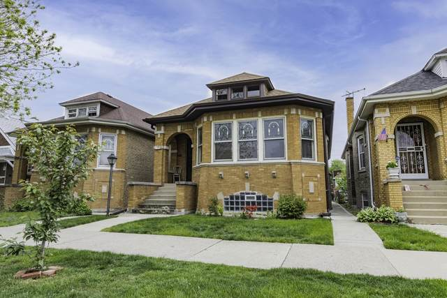 6115 S Kedvale Avenue, Chicago, IL 60629 (MLS #11078173) :: Littlefield Group