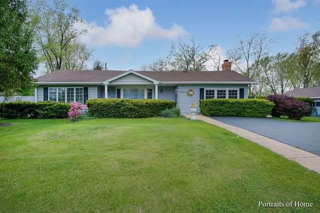 6336 S Edgewood Lane, La Grange Highlands, IL 60525 (MLS #11078177) :: Helen Oliveri Real Estate