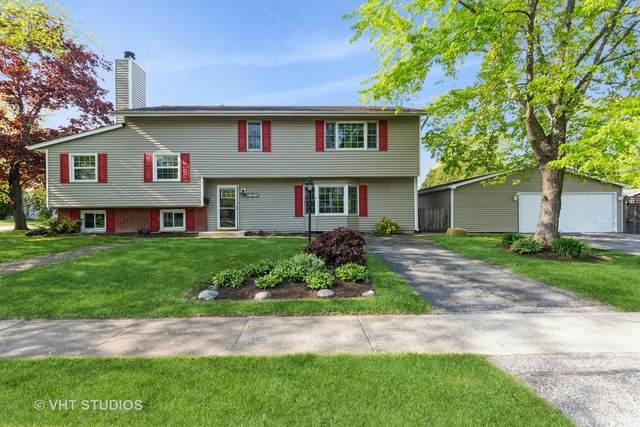 18660 W Karen Lane, Gurnee, IL 60031 (MLS #11078178) :: Littlefield Group