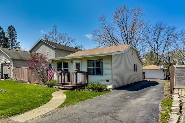 170 N Greenfield Avenue, Crystal Lake, IL 60014 (MLS #11078185) :: Rossi and Taylor Realty Group