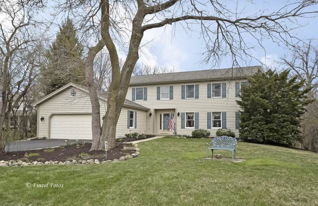 4716 Amy Drive, Crystal Lake, IL 60014 (MLS #11078207) :: Rossi and Taylor Realty Group