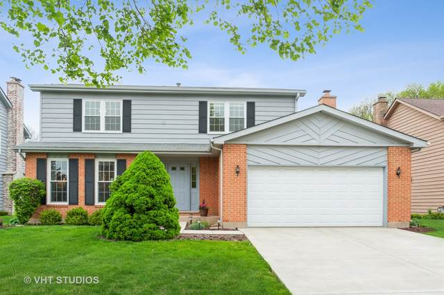108 Golf View Circle, Prospect Heights, IL 60070 (MLS #11078222) :: Littlefield Group