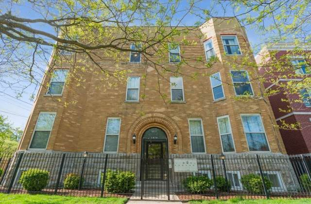 1419 E 62nd Street 3E, Chicago, IL 60637 (MLS #11078227) :: Carolyn and Hillary Homes