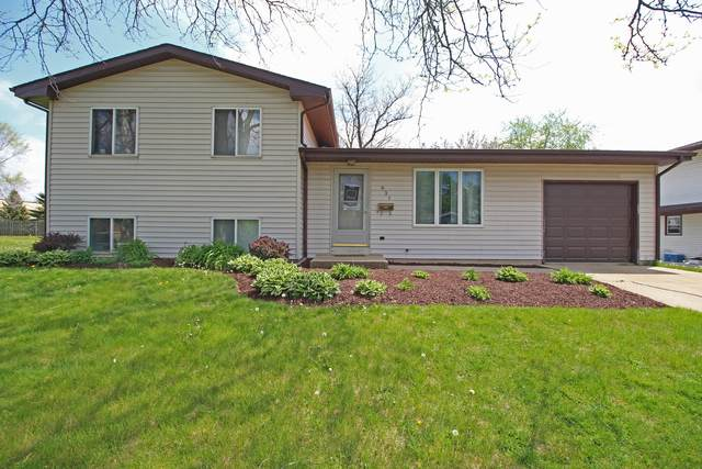 931 Cardiff Drive, Crystal Lake, IL 60014 (MLS #11078258) :: Littlefield Group