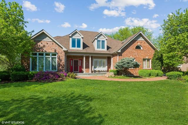 405 Hunt Club Drive, St. Charles, IL 60174 (MLS #11078280) :: BN Homes Group