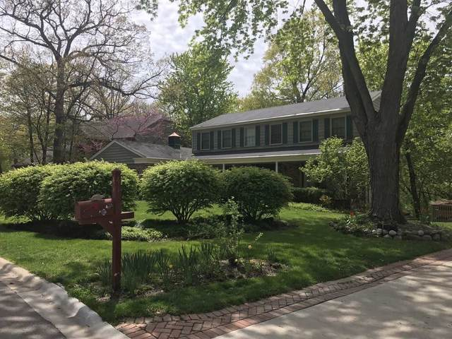 39 Coldstream Circle, Lincolnshire, IL 60069 (MLS #11078283) :: Helen Oliveri Real Estate