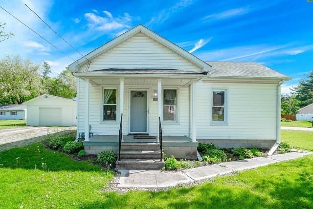 388 Oak Street, Braidwood, IL 60408 (MLS #11078284) :: Carolyn and Hillary Homes