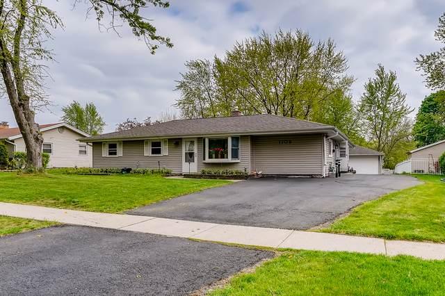 1709 W Weathersfield Way, Schaumburg, IL 60193 (MLS #11078307) :: Helen Oliveri Real Estate