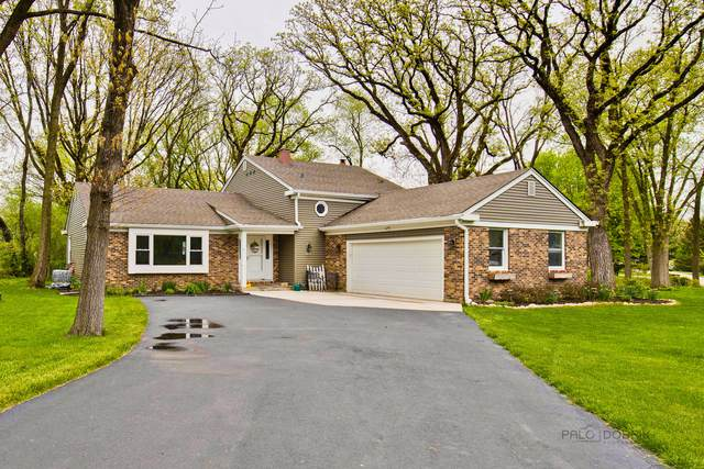 7417 Chesterfield Road, Crystal Lake, IL 60012 (MLS #11078311) :: Rossi and Taylor Realty Group