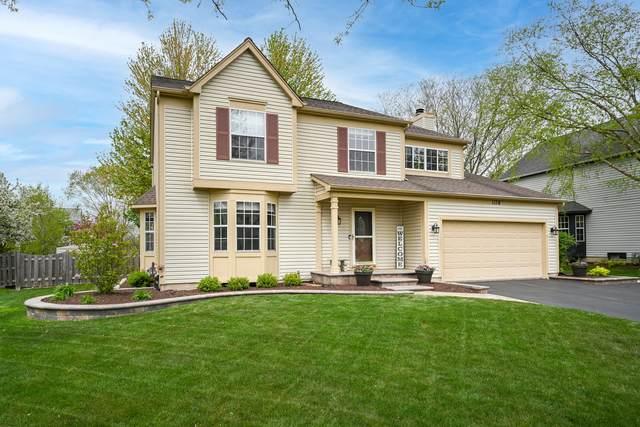1118 Edington Lane, Carol Stream, IL 60188 (MLS #11078318) :: BN Homes Group