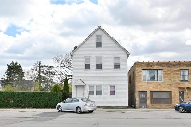 1005 14th Street, North Chicago, IL 60064 (MLS #11078333) :: Helen Oliveri Real Estate