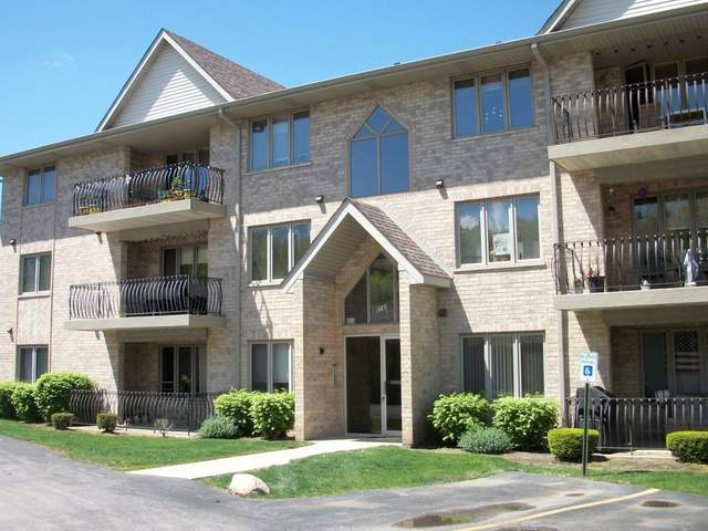 5140 Shadow Creek Drive #7, Oak Forest, IL 60452 (MLS #11078345) :: Littlefield Group
