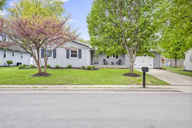 14 Lynwood Drive, Morris, IL 60450 (MLS #11078365) :: Littlefield Group