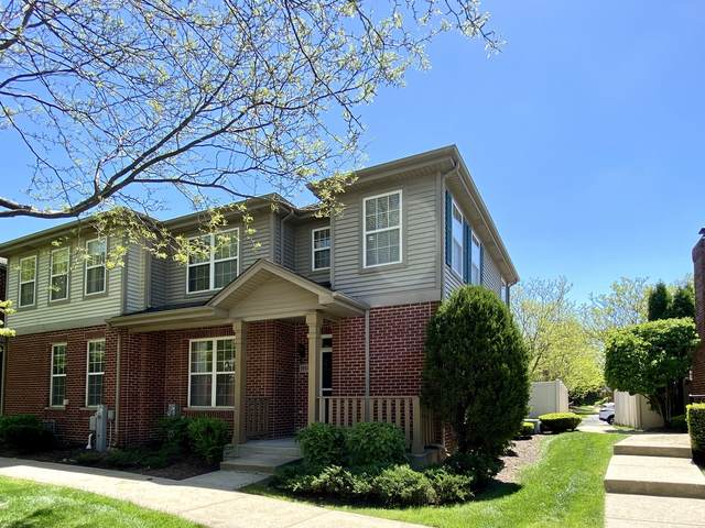 18646 W Point Drive, Tinley Park, IL 60477 (MLS #11078376) :: Janet Jurich