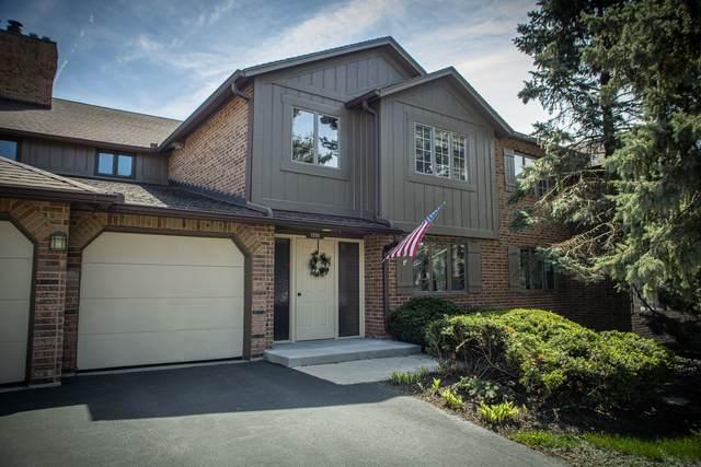 13311 S Oak Ridge Trail 2A, Palos Heights, IL 60463 (MLS #11078386) :: Helen Oliveri Real Estate