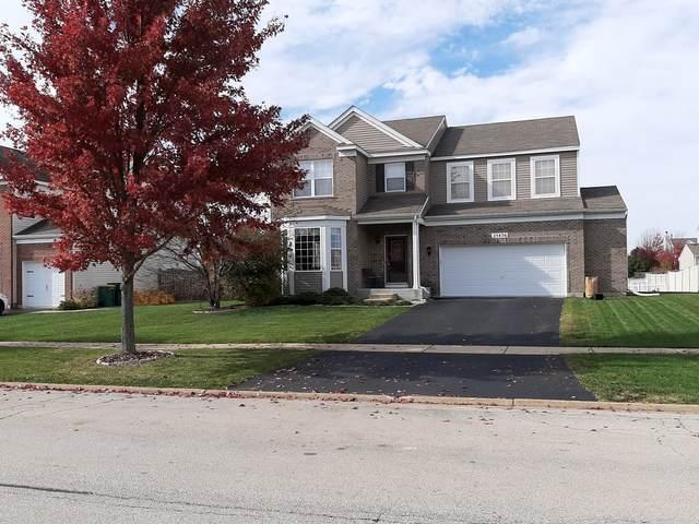 25436 Abbey Lane, Manhattan, IL 60442 (MLS #11078405) :: Carolyn and Hillary Homes