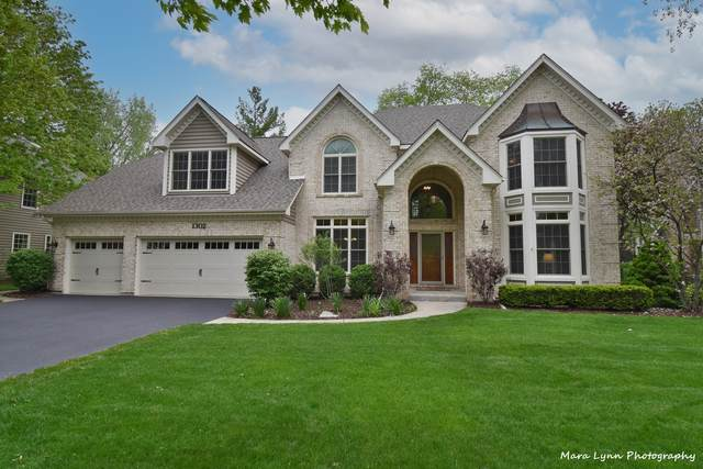 1302 Winners Cup Circle, St. Charles, IL 60174 (MLS #11078416) :: BN Homes Group