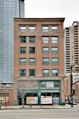 900 S Wabash Avenue #706, Chicago, IL 60605 (MLS #11078423) :: Helen Oliveri Real Estate