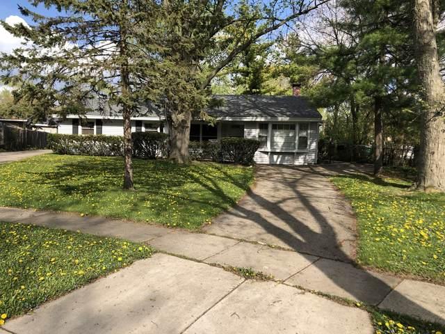 125 Warwick Court, Schaumburg, IL 60193 (MLS #11078442) :: Helen Oliveri Real Estate
