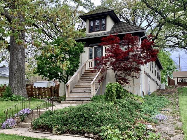 320 E 1st Street, Spring Valley, IL 61362 (MLS #11078450) :: Carolyn and Hillary Homes