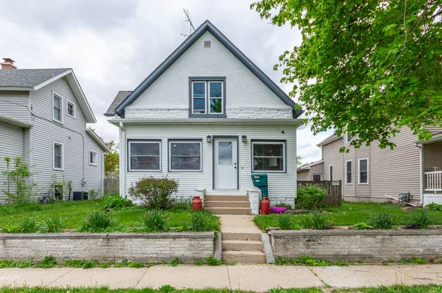 1415 Lewis Street, Dekalb, IL 60115 (MLS #11078465) :: Rossi and Taylor Realty Group