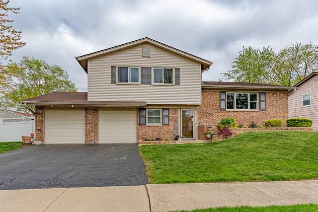 1316 Bradley Lane, Elk Grove Village, IL 60007 (MLS #11078484) :: Suburban Life Realty