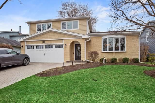 850 Debra Lane, Elk Grove Village, IL 60007 (MLS #11078497) :: Helen Oliveri Real Estate
