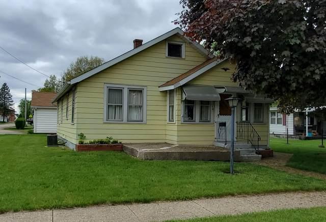 610 9th Avenue, Rock Falls, IL 61071 (MLS #11078519) :: Helen Oliveri Real Estate
