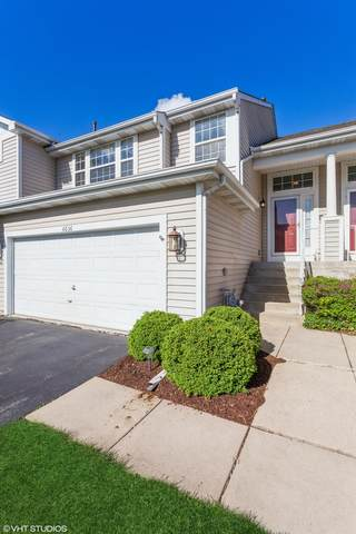 6636 Weather Hill Drive, Willowbrook, IL 60527 (MLS #11078520) :: Helen Oliveri Real Estate
