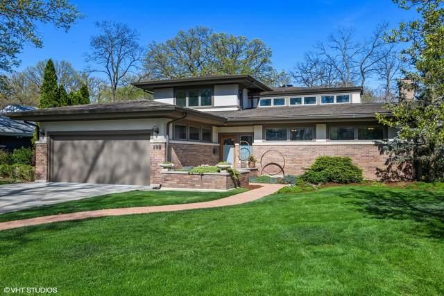937 Keystone Avenue, River Forest, IL 60305 (MLS #11078538) :: Helen Oliveri Real Estate