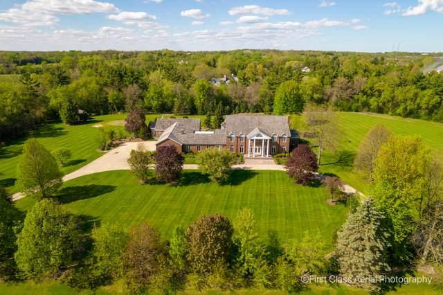 6 Creekside Lane, Barrington, IL 60010 (MLS #11078552) :: Helen Oliveri Real Estate