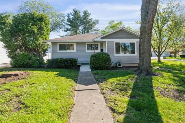 217 Prospect Avenue, Mundelein, IL 60060 (MLS #11078556) :: Helen Oliveri Real Estate