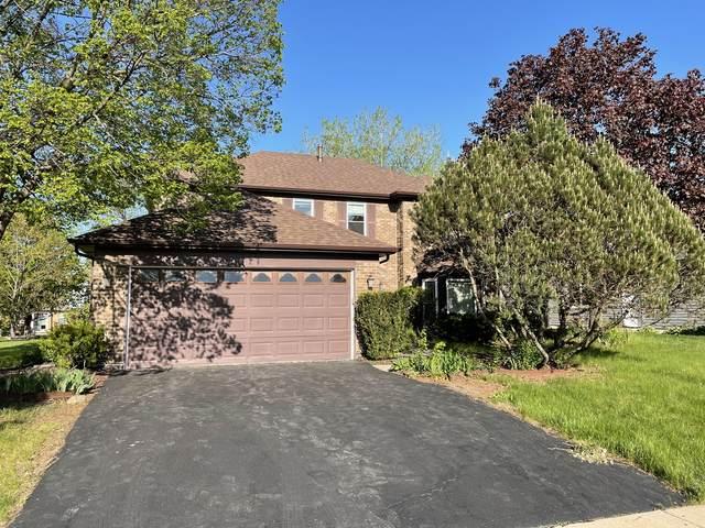 939 Jameson Way, Westmont, IL 60559 (MLS #11078557) :: Littlefield Group