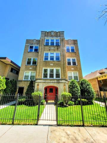 5827 N Paulina Street 1W, Chicago, IL 60660 (MLS #11078590) :: Carolyn and Hillary Homes