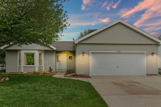 4720 W Glenbrook Trail, Mchenry, IL 60050 (MLS #11078627) :: Ani Real Estate