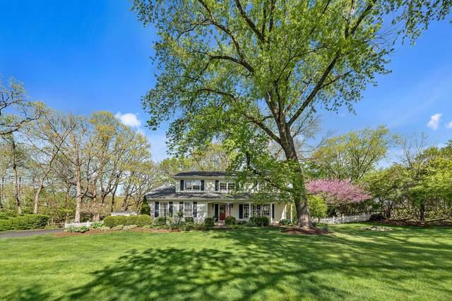 261 E Drury Lane, North Barrington, IL 60010 (MLS #11078628) :: Helen Oliveri Real Estate