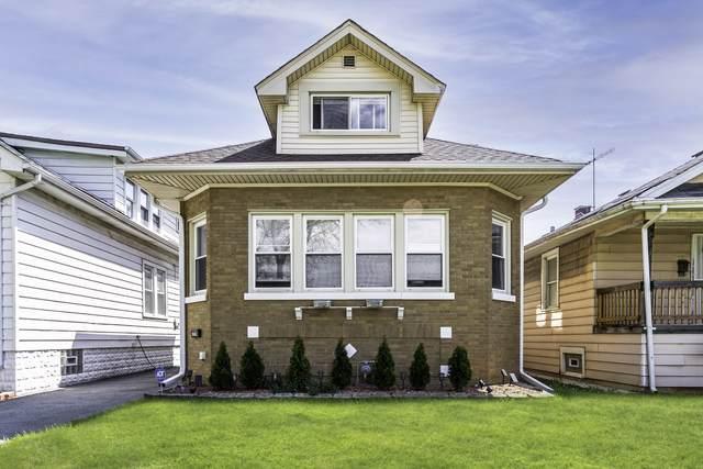 1907 S 21st Avenue, Maywood, IL 60153 (MLS #11078632) :: Helen Oliveri Real Estate