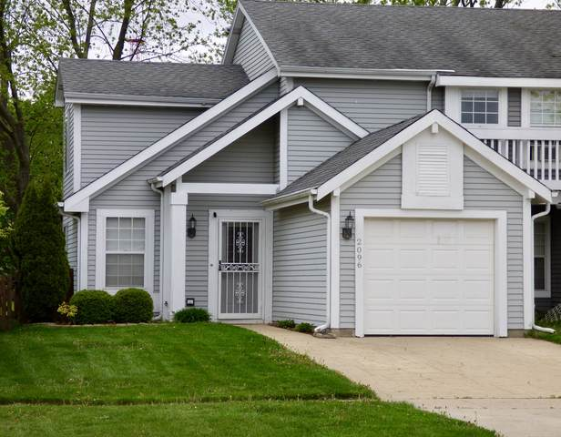 2096 Cardinal Drive, Glendale Heights, IL 60139 (MLS #11078651) :: Littlefield Group