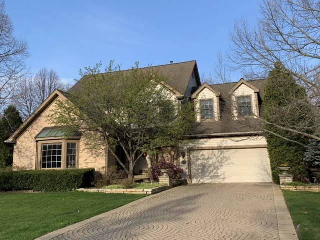 336 Barn Swallow Lane, Vernon Hills, IL 60061 (MLS #11078655) :: Helen Oliveri Real Estate