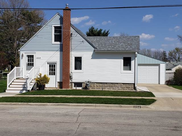 1014 Townsend Street, Sycamore, IL 60178 (MLS #11078660) :: Rossi and Taylor Realty Group